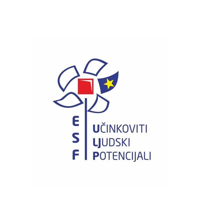 Ured za udruge - Europski socijalni fond (ESF)